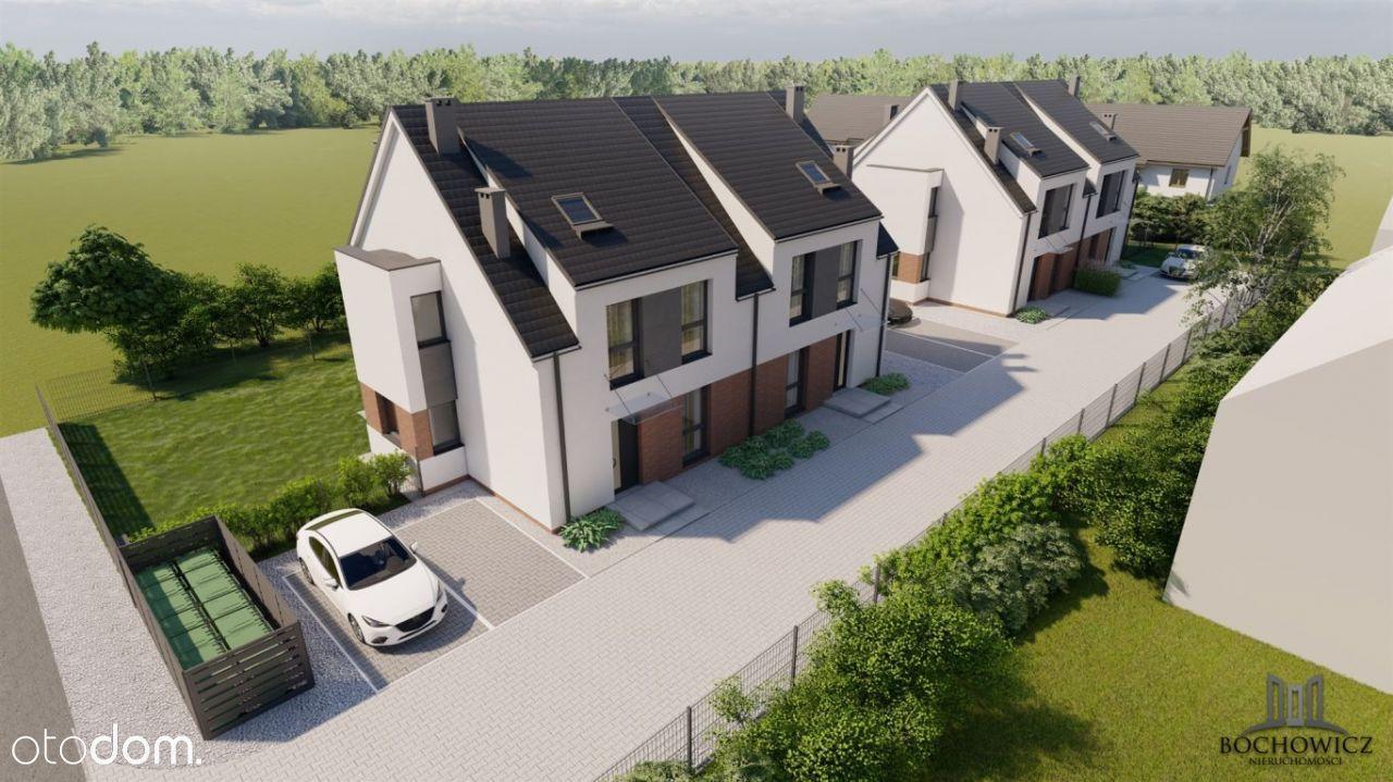 Dom, 117,36 m², Smolec