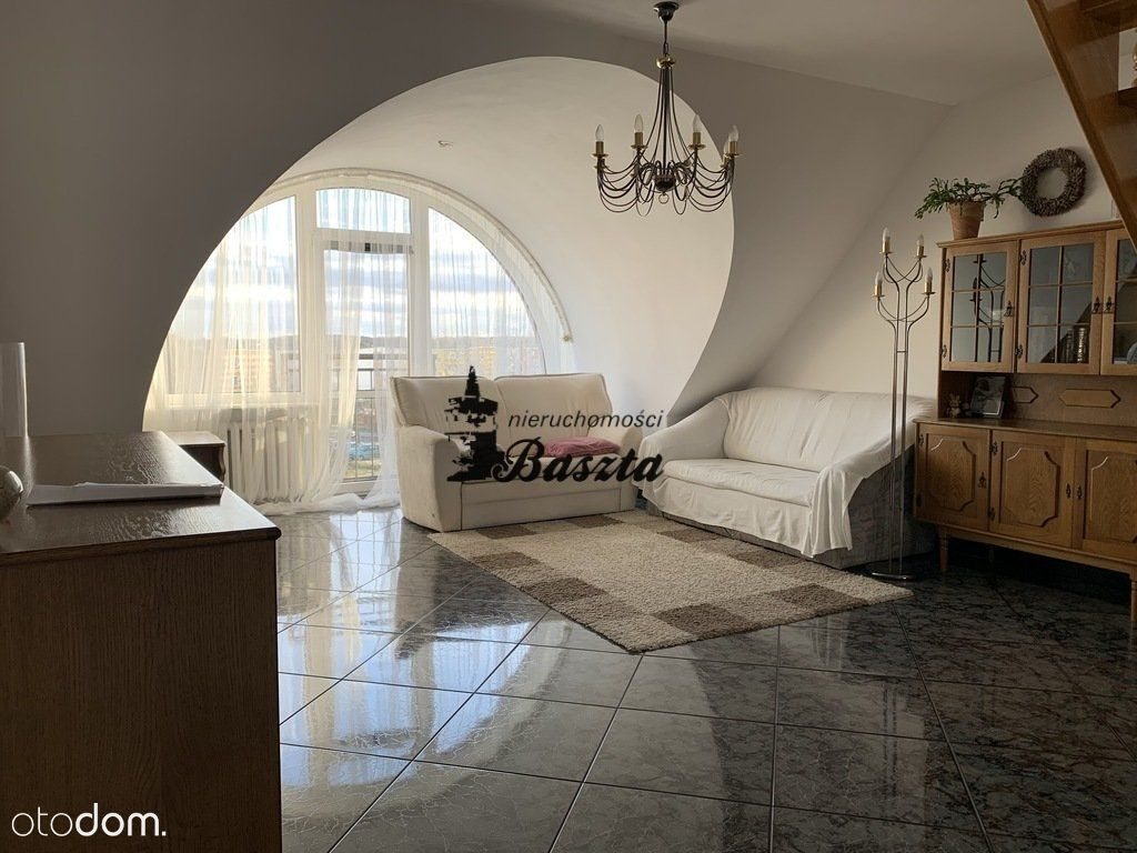 Mieszkanie, 130 m², Przecław
