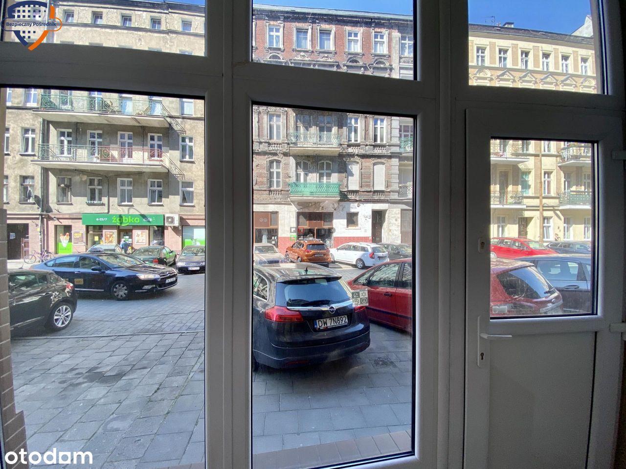 Lokal użytkowy w Centrum Wrocławia !