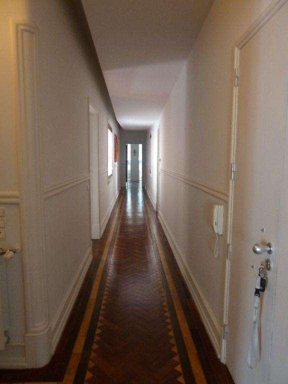 Apartamento para arrendar, Avenidas Novas, Lisboa - Foto 6
