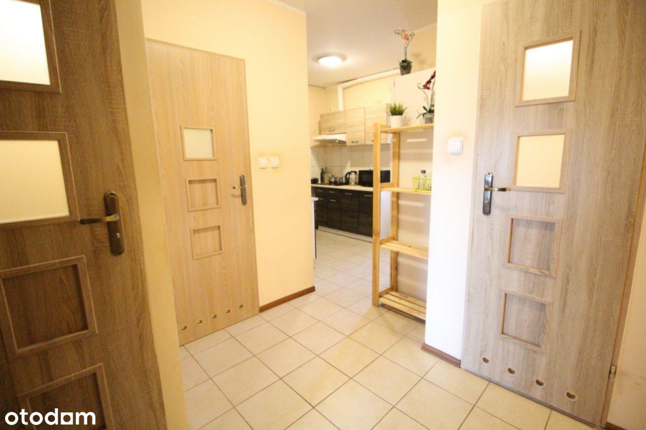 Pracujące mieszkanie - 4900 zł/mc ROI 10,8%