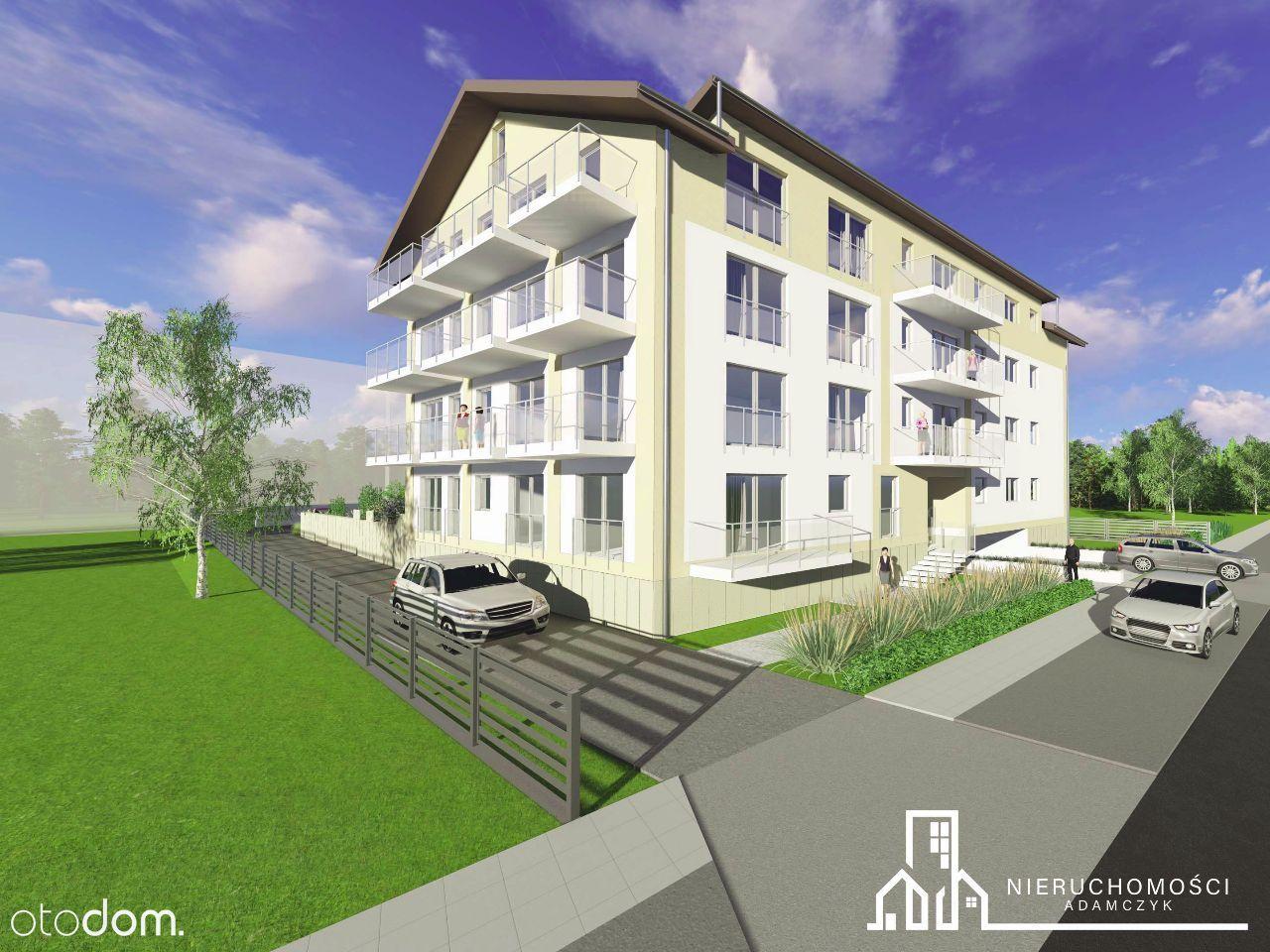 Nowe mieszkania - zainwestuj w Świnoujściu