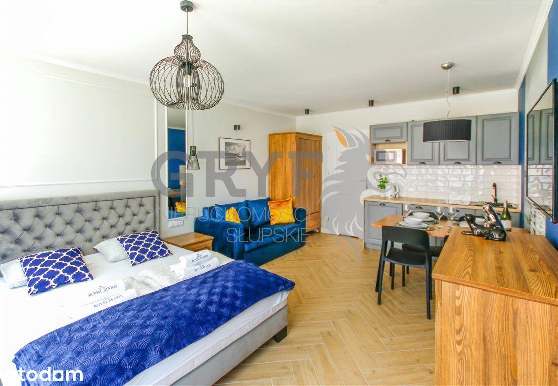 Lokal użytkowy, 338 m², Ustka