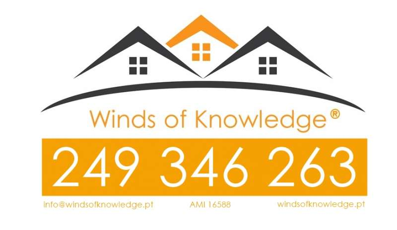 Winds of Knowledge Unipessoal Lda