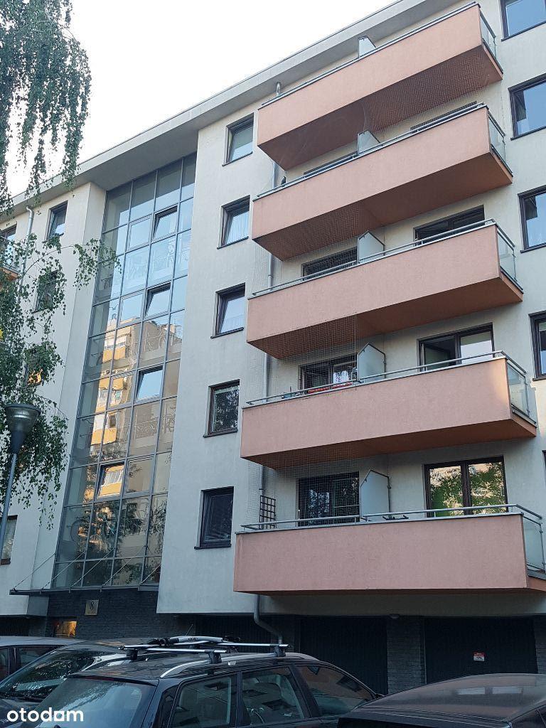 Mieszkanie do wynajęcia Ul. Włoska 8
