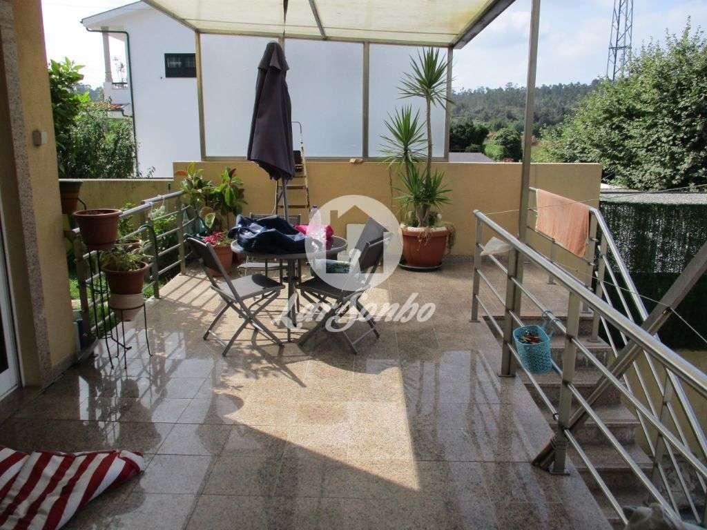 Moradia para comprar, Alvarelhos e Guidões, Trofa, Porto - Foto 1