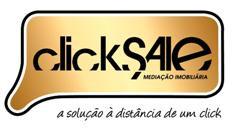 CLICKSALE - MEDIAÇÃO IMOBILIÁRIA, LDA