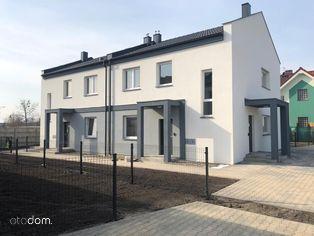 GOTOWE Mieszkanie z ogrodem 76m2 4 pokoje 16A/2