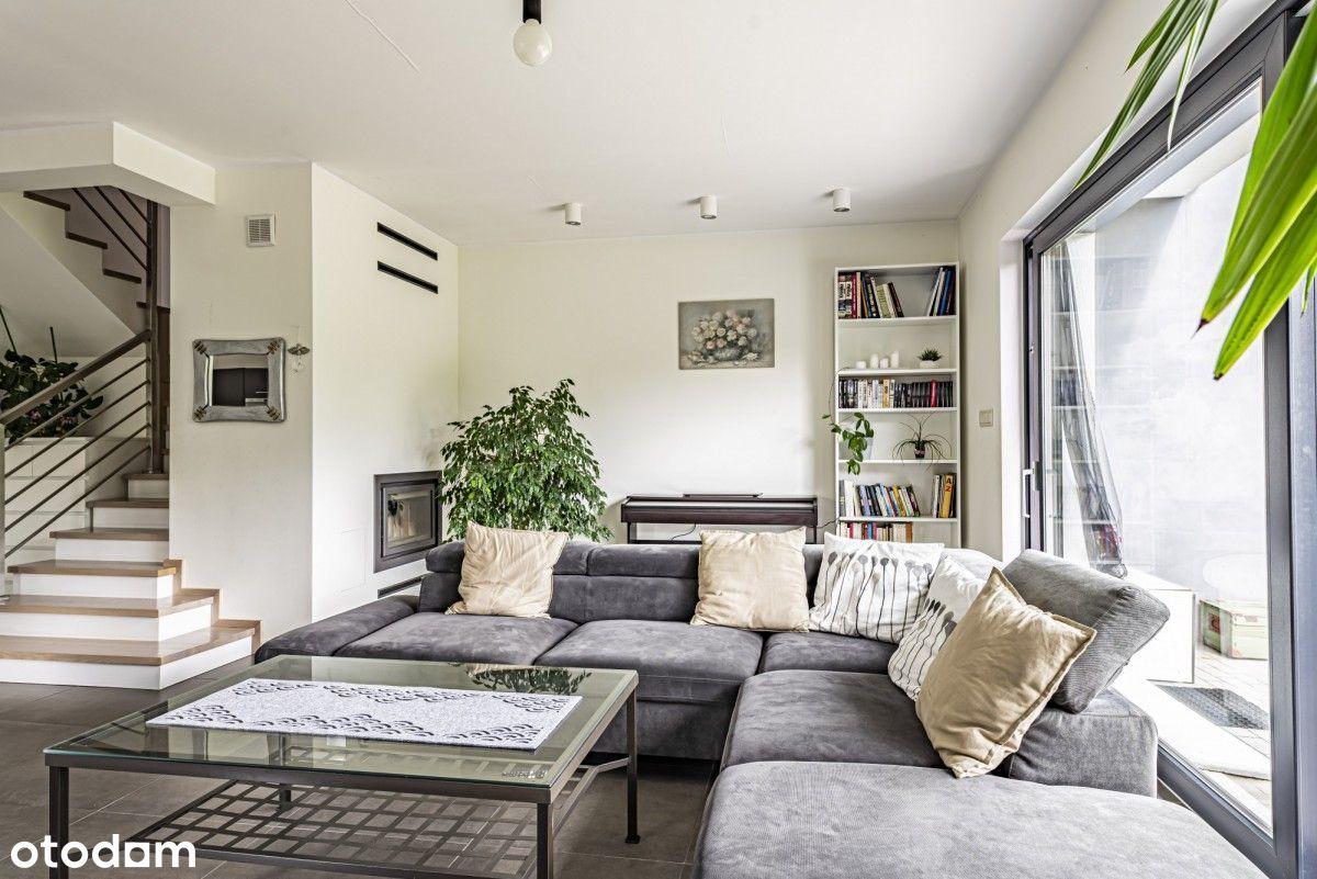 Kiekrz - dom wolnostojący 170 m2