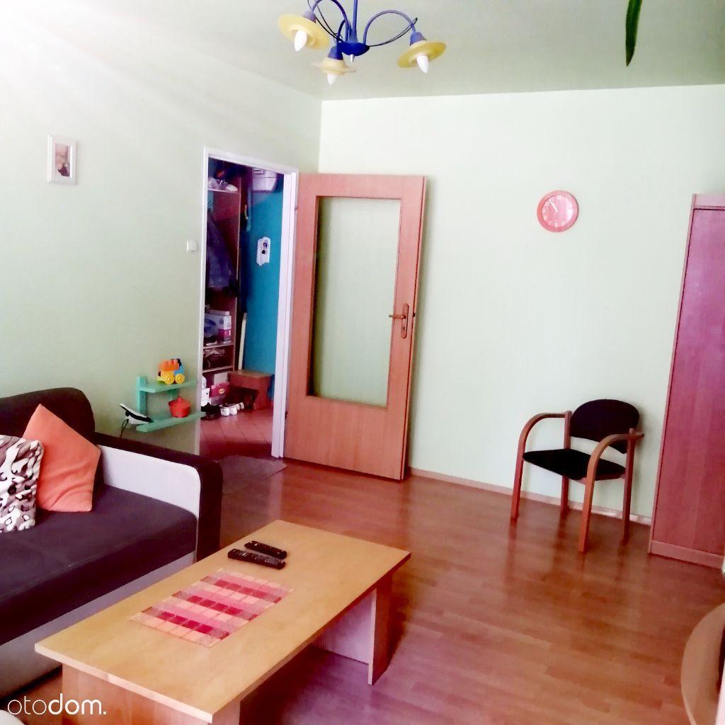 Mieszkanie bez pośredników 48m2, Mikołowska