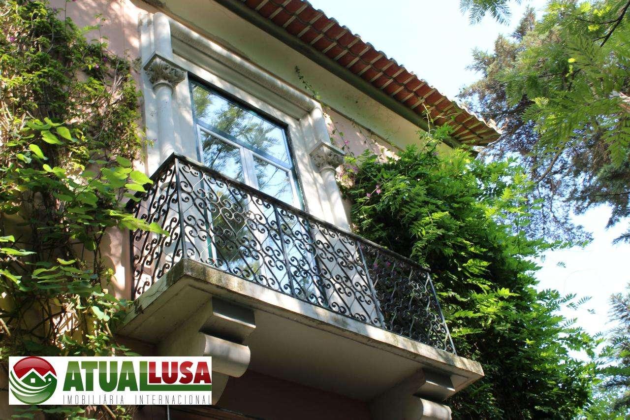 Quintas e herdades para comprar, Algés, Linda-a-Velha e Cruz Quebrada-Dafundo, Lisboa - Foto 8