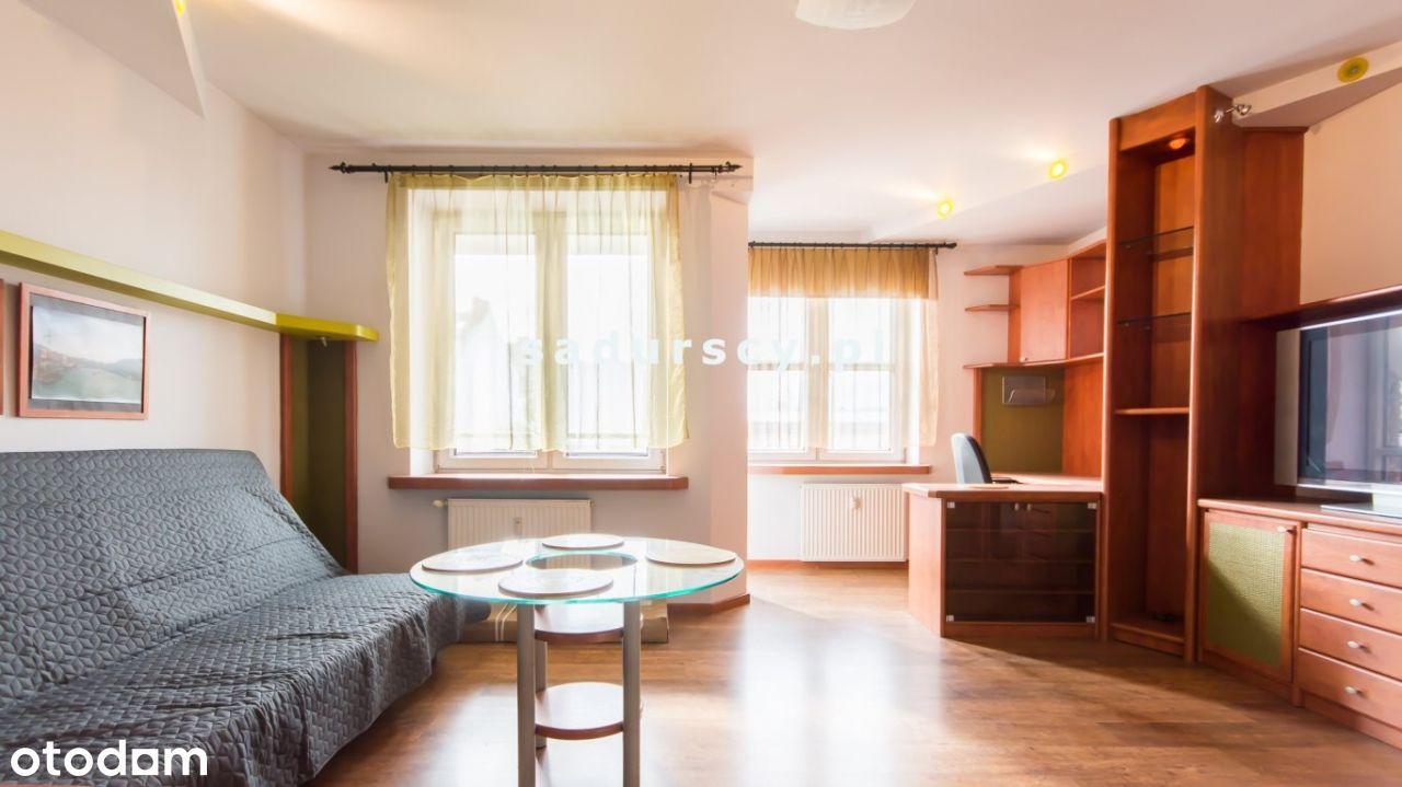 Duże mieszkania dla rozwojej rodziny/garaż/piwnica