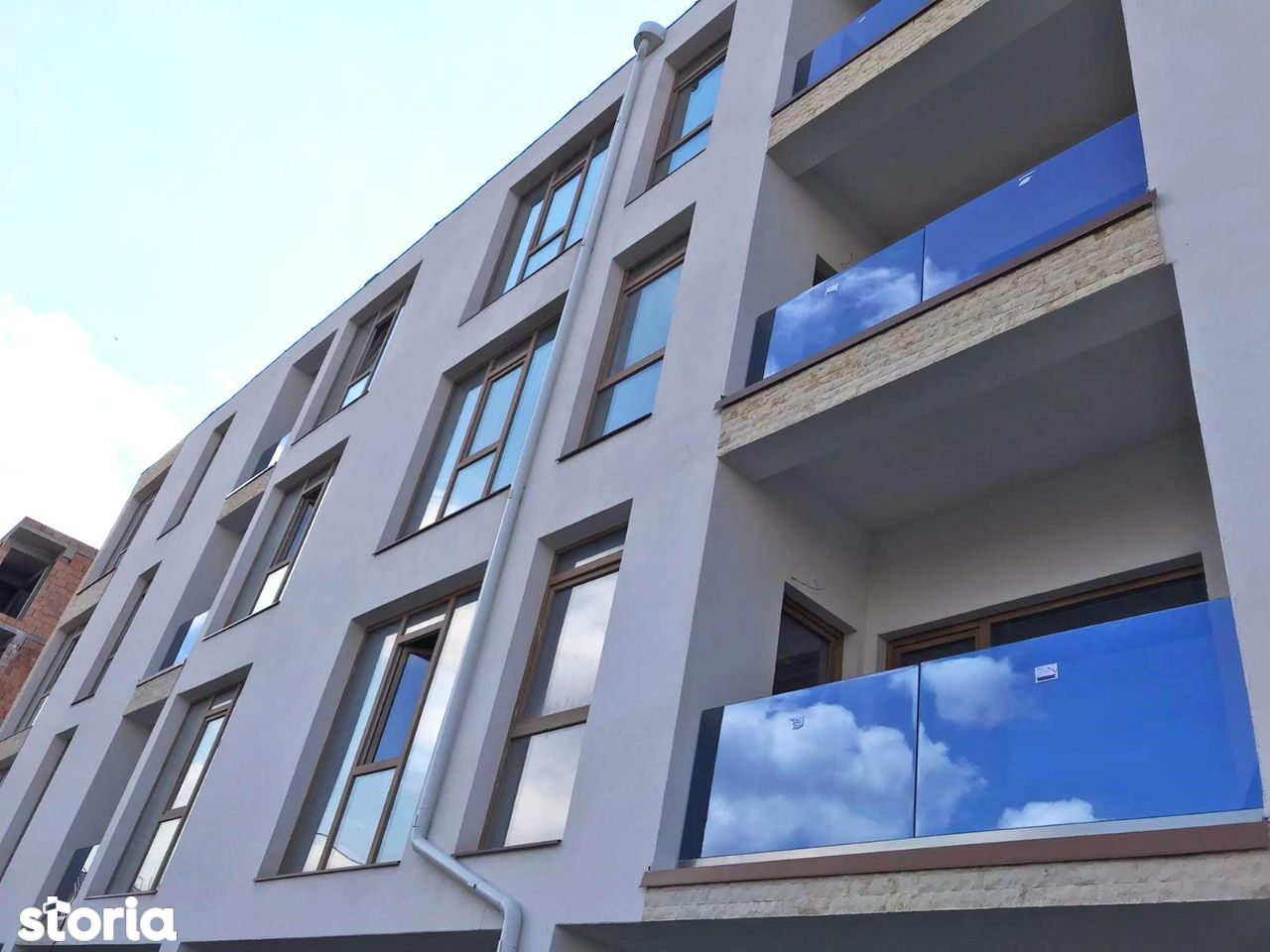 Apartament 3 camere etaj 2 ,Kristal Residence zona DN1-LIDL-El Gringo