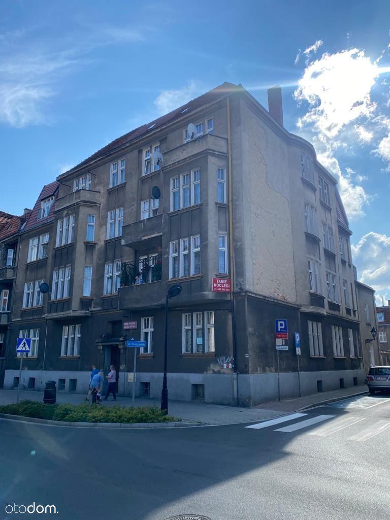 Sprzedam kamienice w centrum Leszna