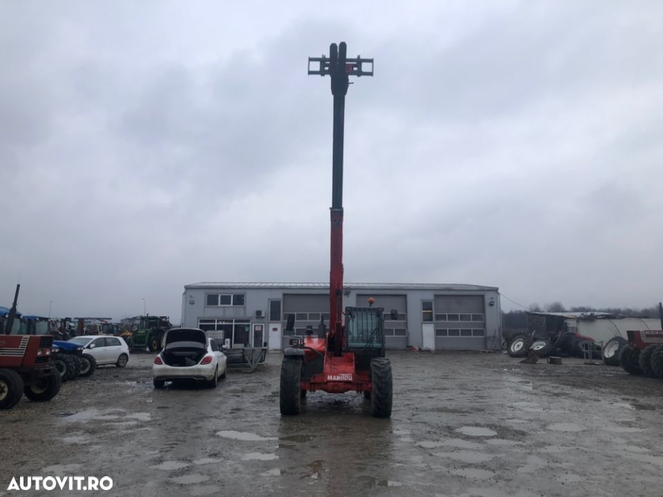 Manitou MLT 725t - 1
