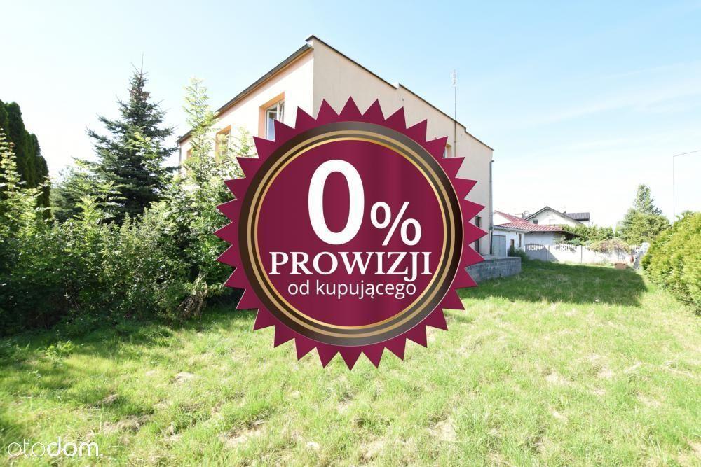 Mieszkanie 3pok. z ogrodem i garażem Kleszczewo
