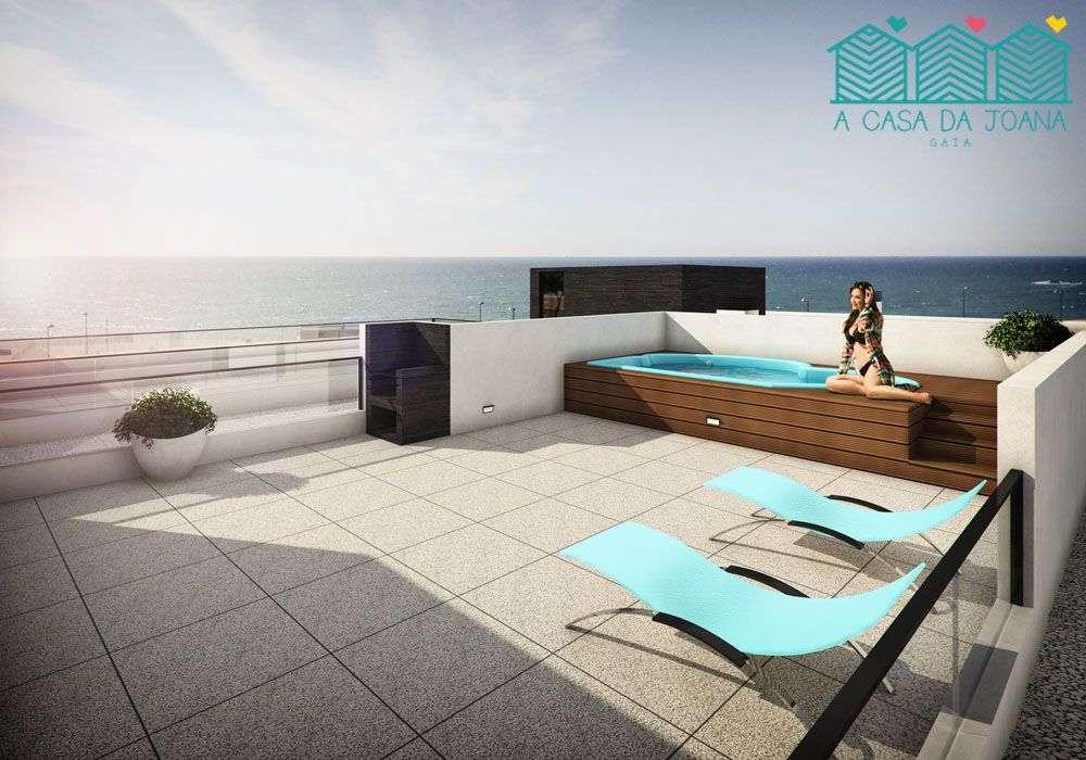 Apartamento para comprar, Sem Nome - Canidelo, Canidelo - Foto 15