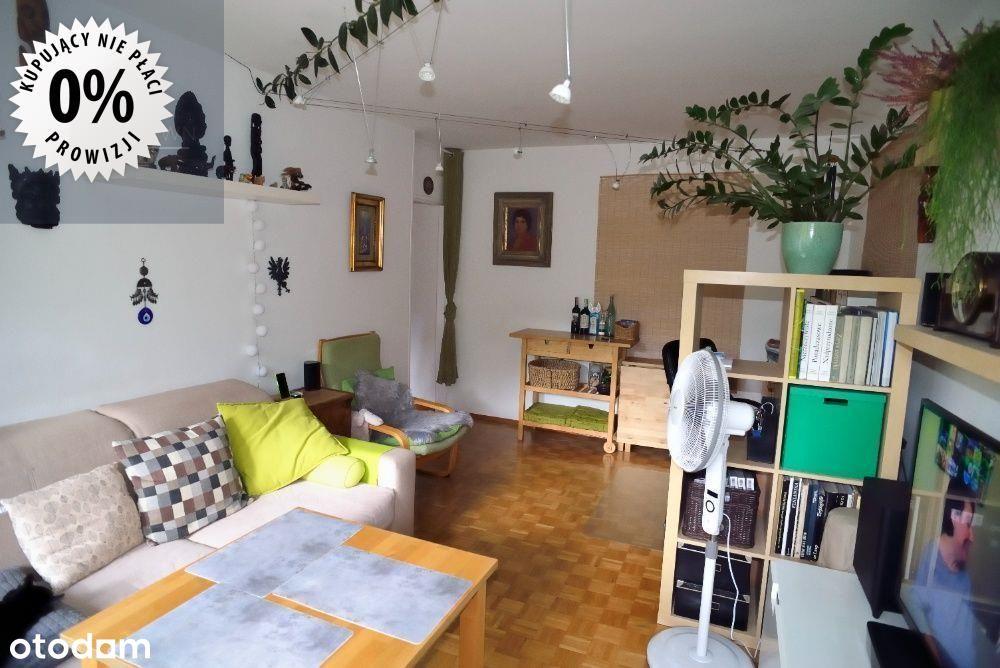 Mieszkanie 53m2, 3 pok, Ochota, Żwirki i Wigury