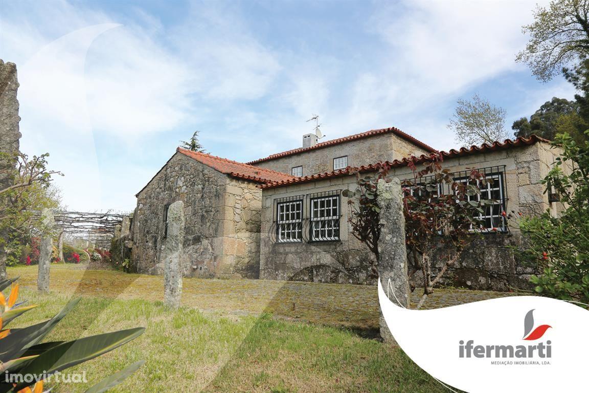 Quinta em Vila Nova Cerveira