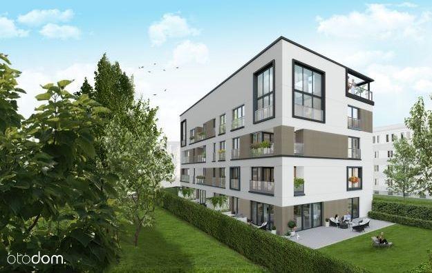 Nowa inwestycja MOXO HOUSE