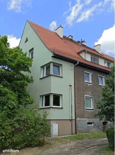 Mieszkanie Gliwice, Wandy 56m2