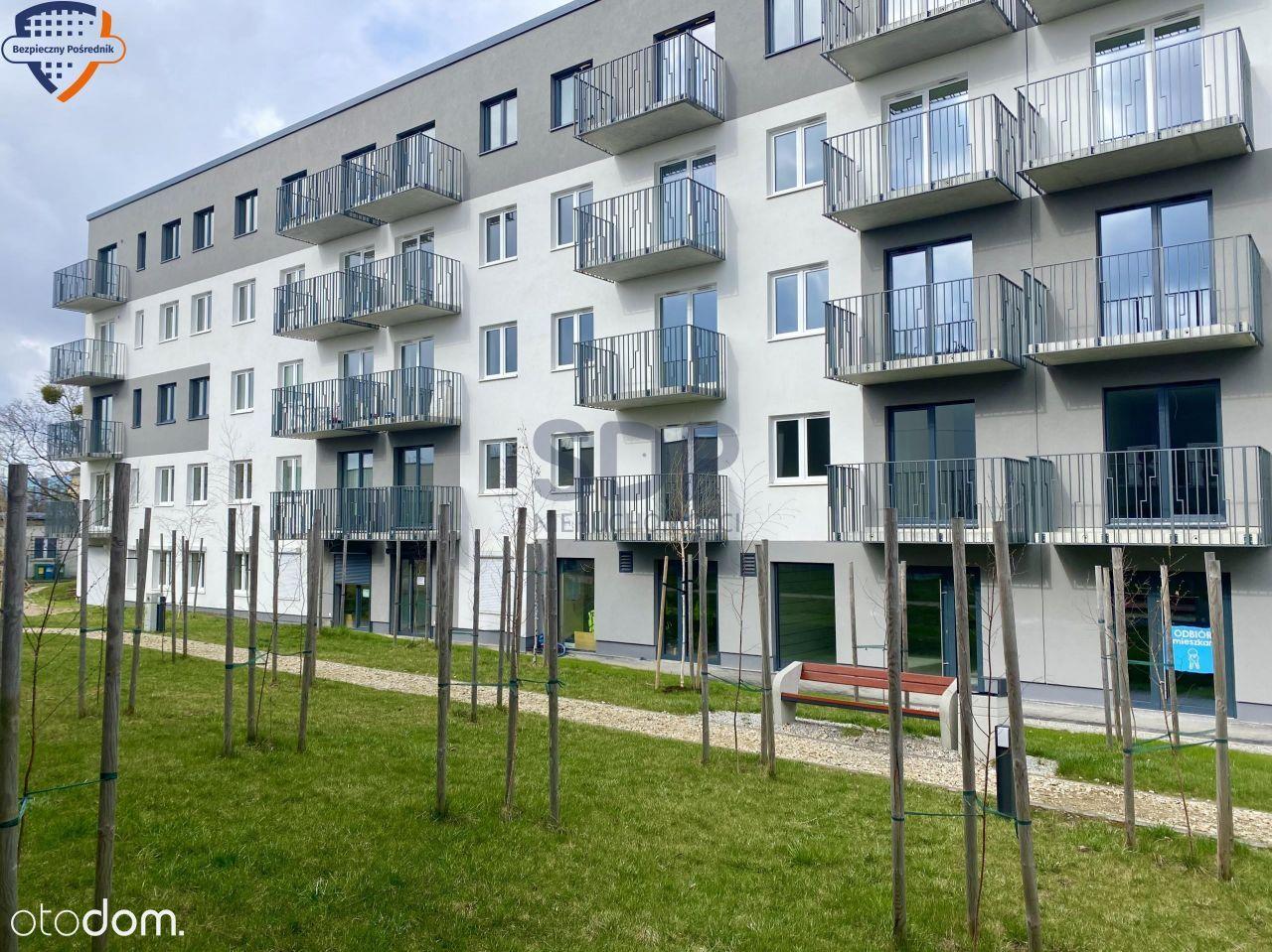 Idealne Mieszkanie Dla Rodziny - 4 Pokoje , Balkon