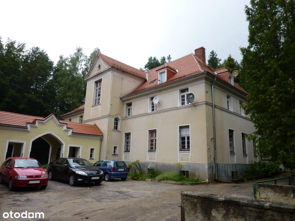 Lokal użytkowy, 3 232,30 m², Koszalin