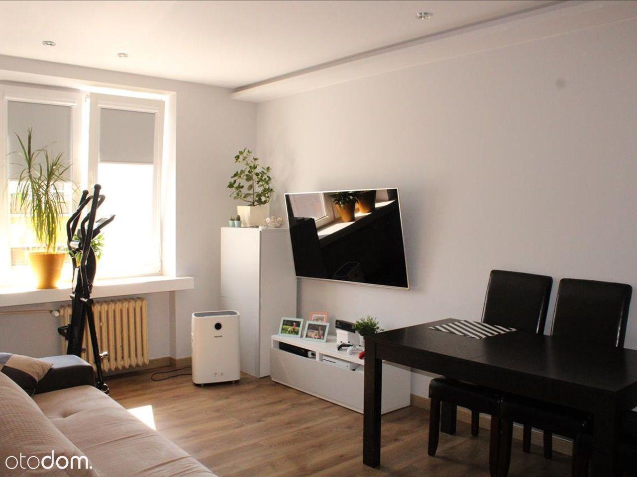 Mieszkanie, 46,06 m², Łódź