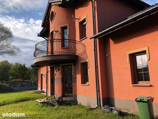 Ruda Śląska Halemba wolnostojący nowy dom
