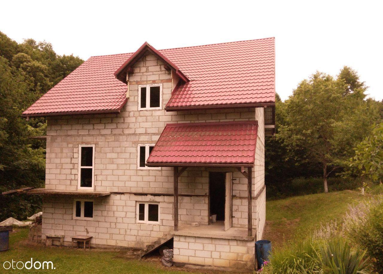 Dom Iwonicz Zdrój