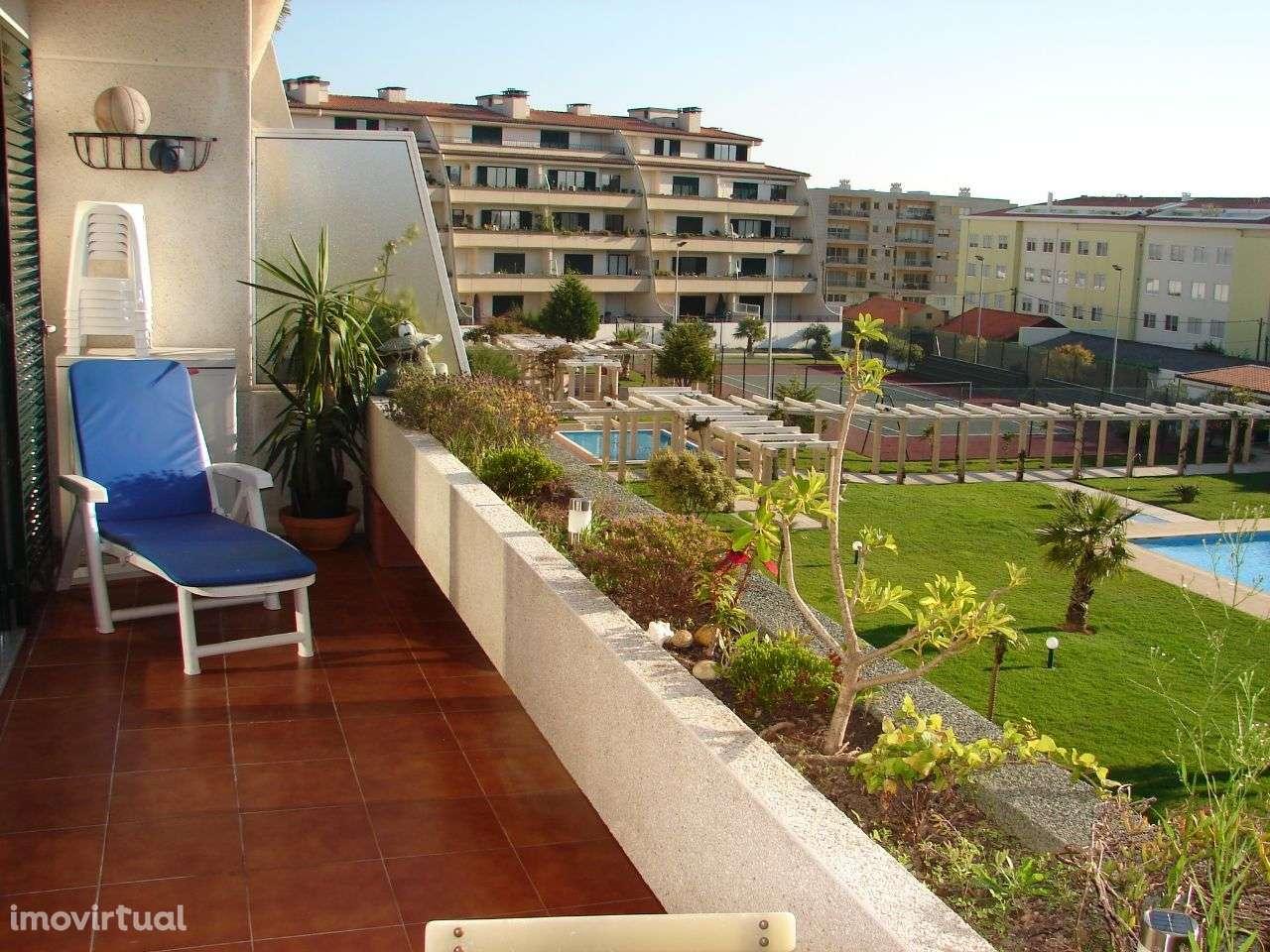 Apartamento para comprar, Rua São Vicente de Ferrer, São Felix da Marinha - Foto 1