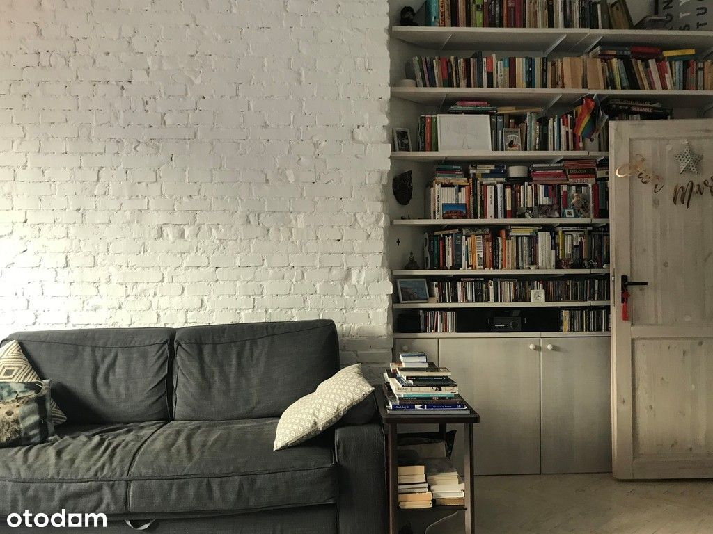 2 pokoje, 42 m2, Kaliska