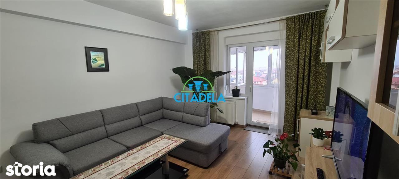 Apartament de vanzare 2 camere, Cetate, Alba Iulia