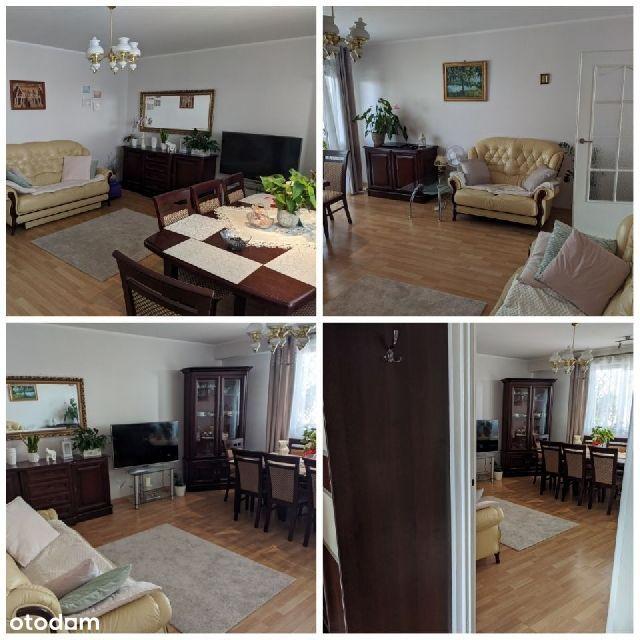 Mieszkanie, 61 m², Ciechocinek