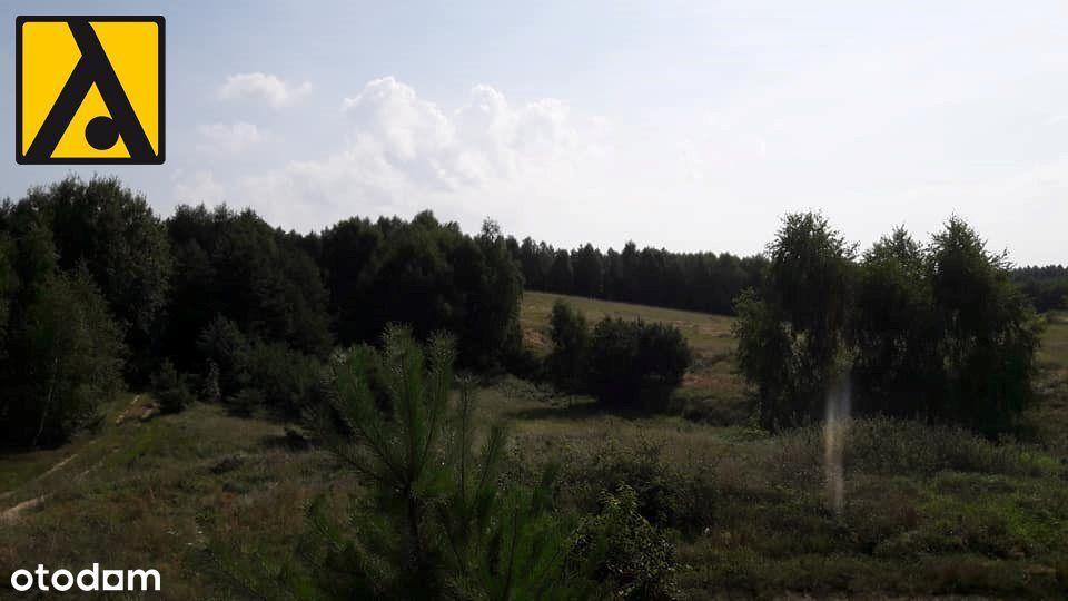 Działka, 52 200 m², Chrostkowo