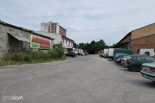 Działka, 1 479 m², Radom