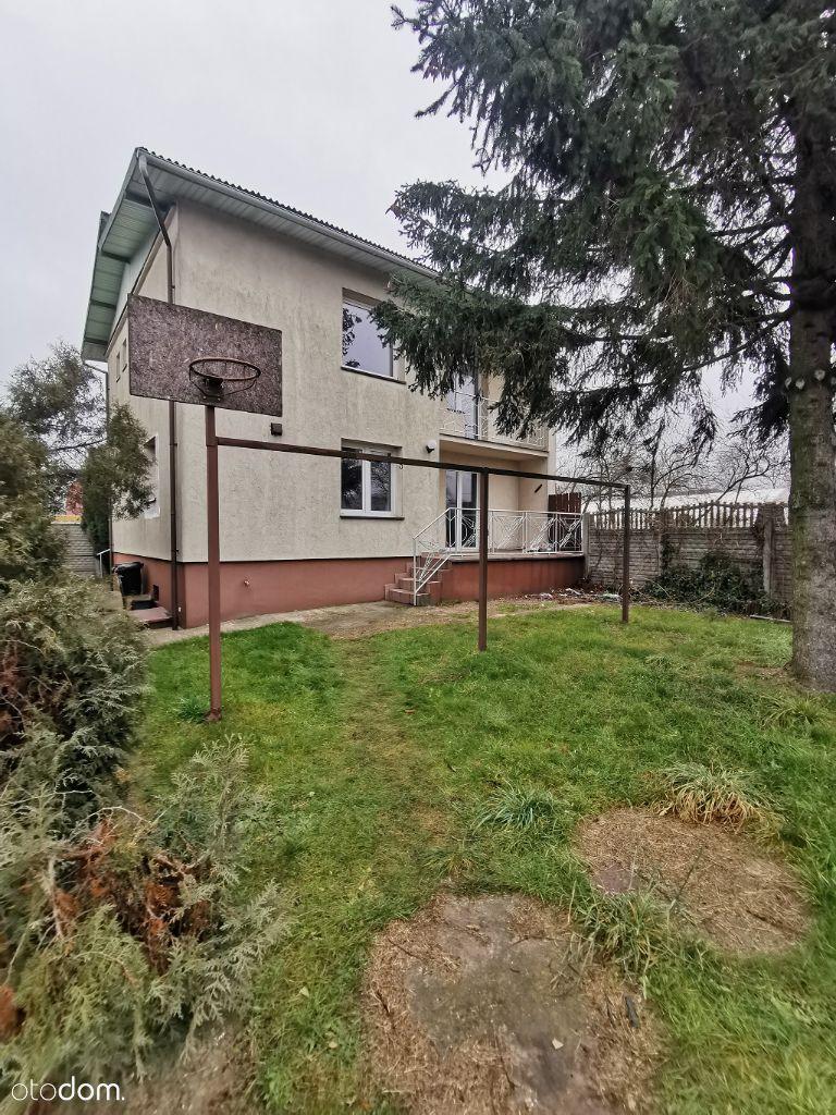 Przestronny dom 100m2, 2 łazienki, 4 pokoje