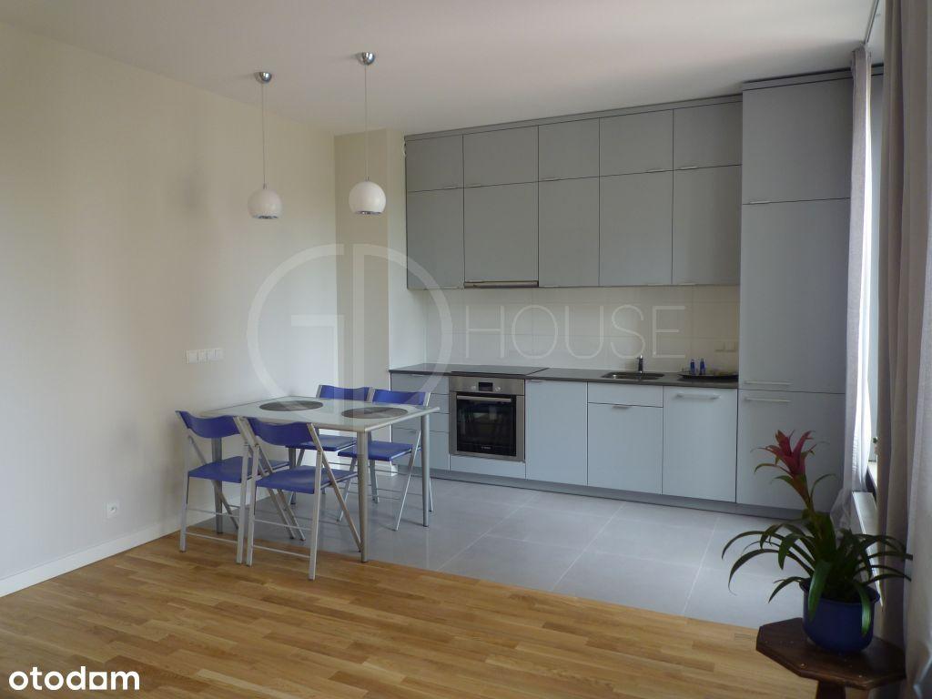 Mieszkanie, 45,10 m², Warszawa