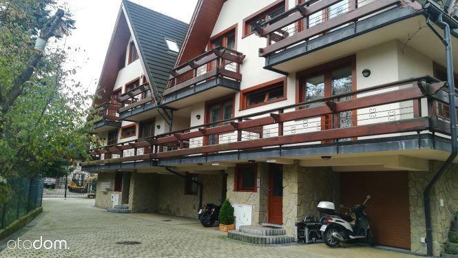 Apartament w Zakopanem! ul. W. Pola, BEZPOŚREDNIO