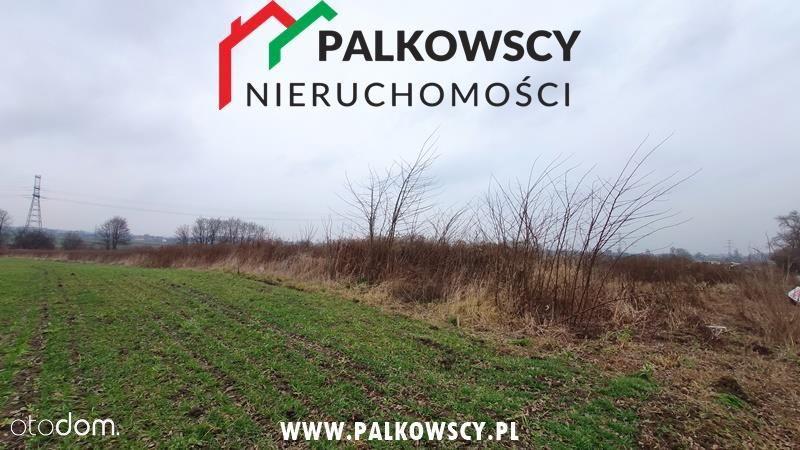 Działka, 3 600 m², Kraków
