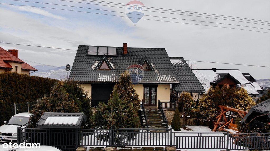 Dom jednorodzinny - Sprzedaż - Nowy Sącz