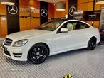 Mercedes-Benz C 250 CDi BE Aut. - 11