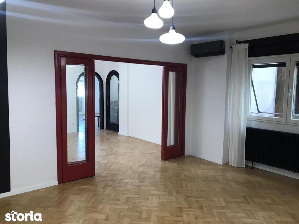 Apartament 4 camere Stirbei Voda/Cismigiu