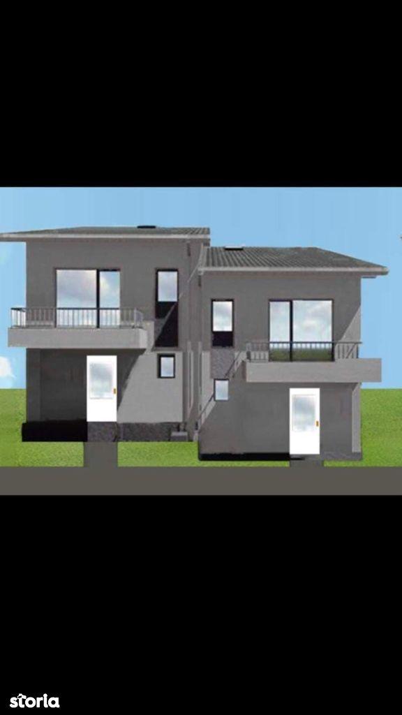 Casa tip duplex Bradet