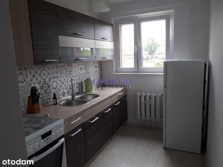 2 pokoje na Szeligowskiego