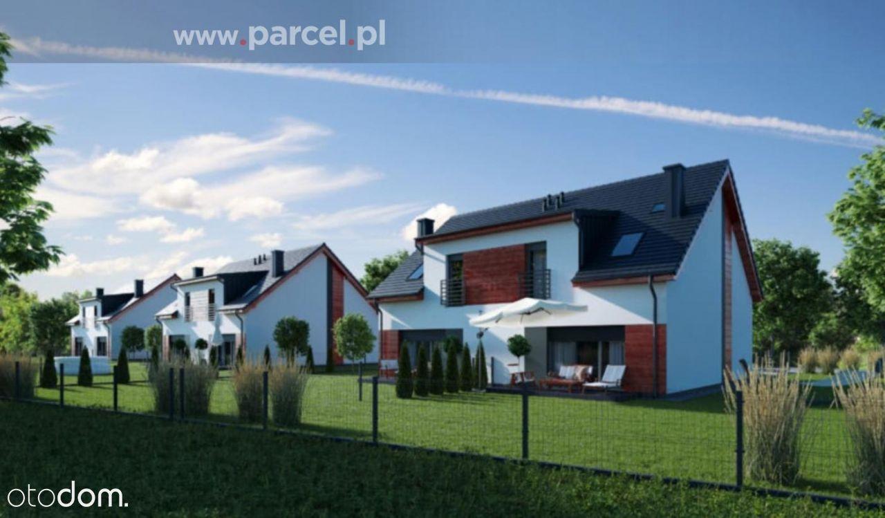 Wyjątkowe osiedle domów pod Poznaniem
