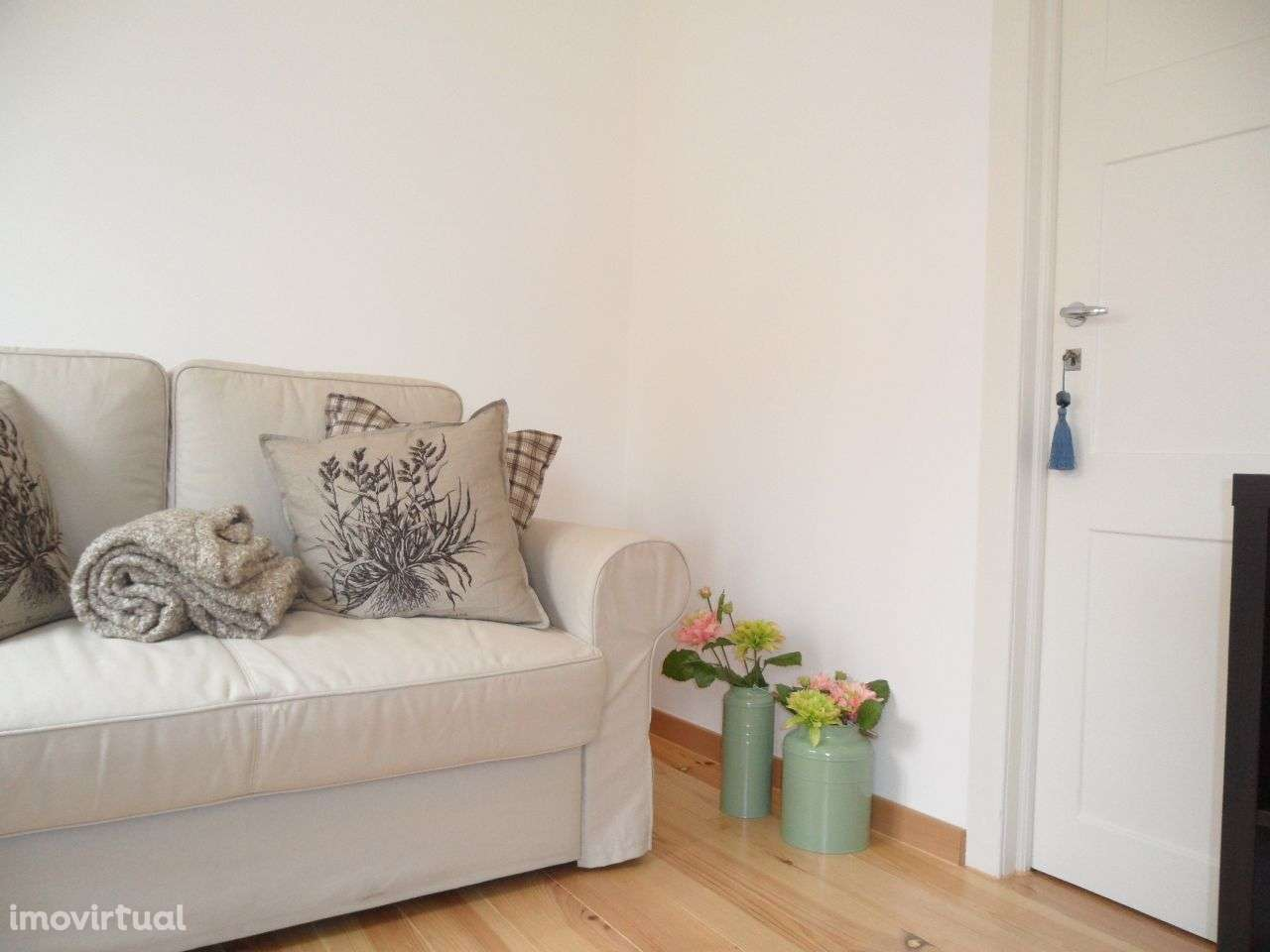 Apartamento para arrendar, Beco Mil Patacas, Santa Maria Maior - Foto 6