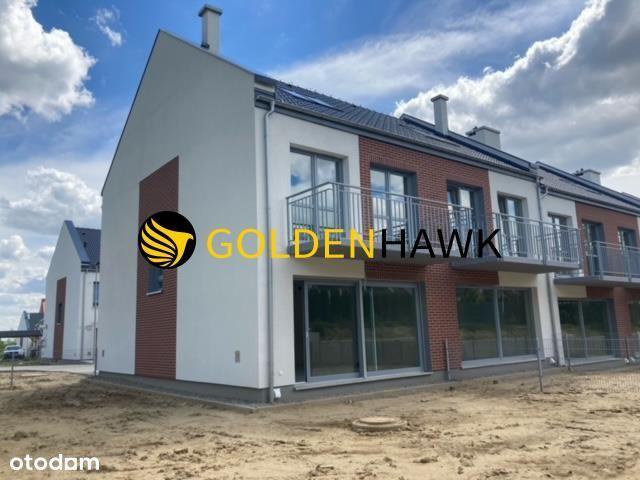 Segment 123 m2 Osiedle Ogrodnicza, Szczecin