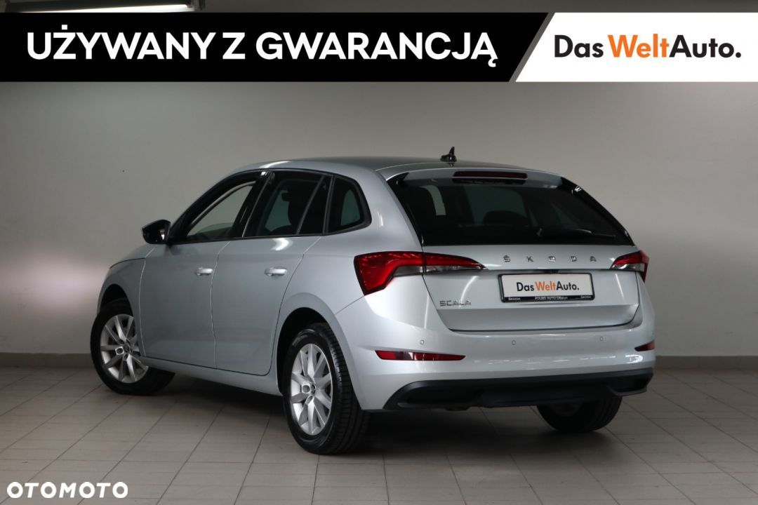 Škoda Scala 1.0 TSI 115 KM Ambition *Salon PL* - 3