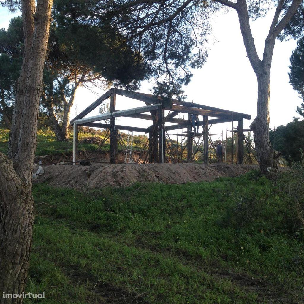 Terreno para comprar, Castelo (Sesimbra), Sesimbra, Setúbal - Foto 9